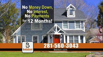 Beldon Siding TV Spot, 'Curb Appeal Friendly' - Thumbnail 4