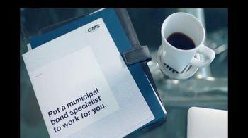 The GMS Group TV Spot, 'Passive Management' - Thumbnail 6