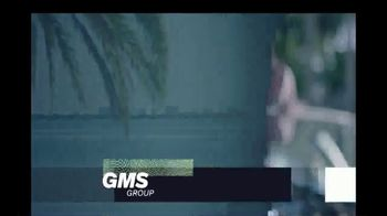 The GMS Group TV Spot, 'Passive Management'