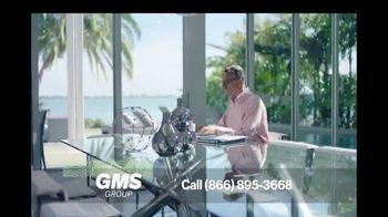 The GMS Group TV Spot, 'Passive Management' - Thumbnail 2