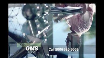 The GMS Group TV Spot, 'Passive Management' - Thumbnail 3