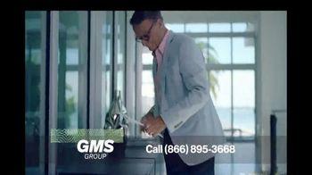 The GMS Group TV Spot, 'Passive Management' - Thumbnail 4