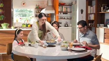 Goya Foods TV Spot, 'Una mezcla' [Spanish]
