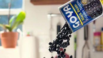 Goya Foods TV Spot, 'Una mezcla' [Spanish] - Thumbnail 9