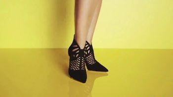 Tamara Mellon TV Spot, 'Each Pair Comes With Shoe Care' - Thumbnail 1