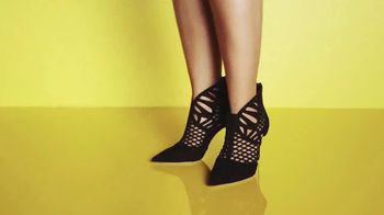 Tamara Mellon TV Spot, 'Each Pair Comes With Shoe Care' - Thumbnail 2