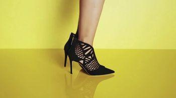 Tamara Mellon TV Spot, 'Each Pair Comes With Shoe Care' - Thumbnail 3