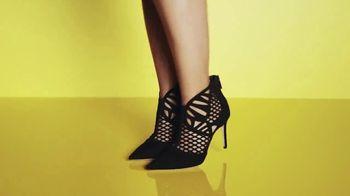 Tamara Mellon TV Spot, 'Each Pair Comes With Shoe Care' - Thumbnail 4