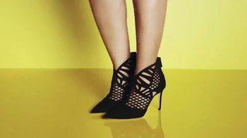 Tamara Mellon TV Spot, 'Each Pair Comes With Shoe Care' - Thumbnail 8