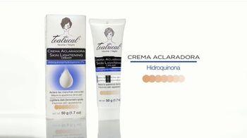 Teatrical Skin Lightening Cream TV Spot, 'Aclaremos esto' [Spanish] - Thumbnail 4