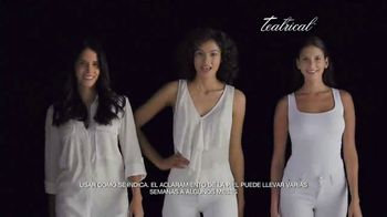 Teatrical Skin Lightening Cream TV Spot, 'Aclaremos esto' [Spanish] - Thumbnail 7
