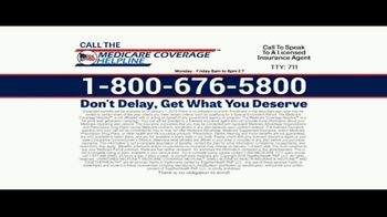 Medicare Coverage Helpline TV Spot, 'New Benefits: Home Delivered Meals' Featuring Joe Namath - Thumbnail 6