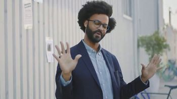 Warby Parker TV Spot, 'Step Into the Future' - Thumbnail 3