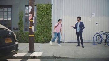 Warby Parker TV Spot, 'Step Into the Future' - Thumbnail 4