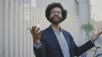 Warby Parker TV Spot, 'Step Into the Future' - Thumbnail 5