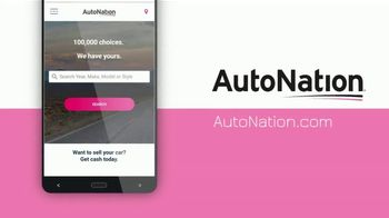AutoNation TV Spot, 'Just Getting Started' - Thumbnail 3