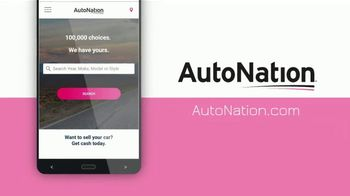 AutoNation TV Spot, 'Just Getting Started' - Thumbnail 4