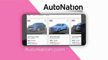 AutoNation TV Spot, 'Just Getting Started' - Thumbnail 5