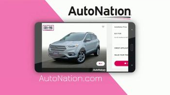 AutoNation TV Spot, 'Just Getting Started' - Thumbnail 6