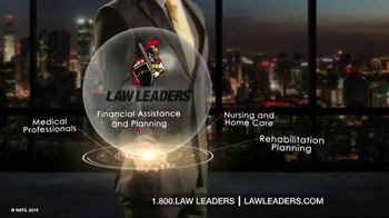 Law Leaders TV Spot, 'Power of Us' - Thumbnail 8