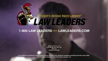 Law Leaders TV Spot, 'Serious Accident' - Thumbnail 10