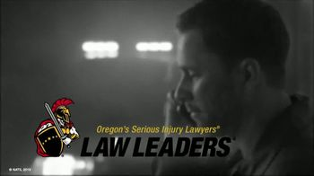 Law Leaders TV Spot, 'Serious Accident' - Thumbnail 7
