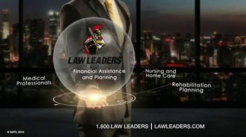 Law Leaders TV Spot, 'Serious Accident' - Thumbnail 8