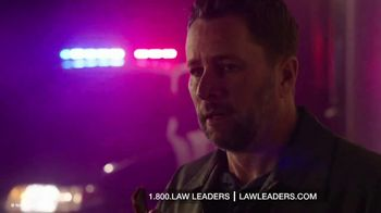 Law Leaders TV Spot, 'Serious Accident'