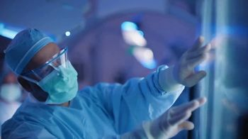 Cleveland Clinic TV Spot, 'The Same Thing' - Thumbnail 6