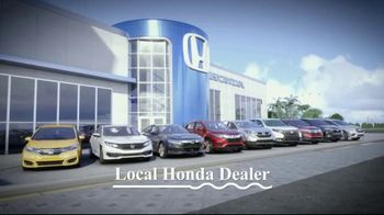 Honda Model Year End Clearance Sale TV Spot, 'Most Wanted: Accord' [T2] - Thumbnail 9