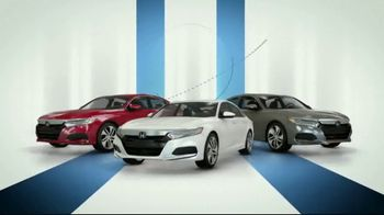 Honda Model Year End Clearance Sale TV Spot, 'Most Wanted: Accord' [T2] - Thumbnail 2