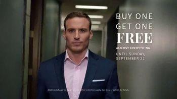 JoS. A. Bank TV Spot, '2019 September: BOGO on Almost Everything' - Thumbnail 7