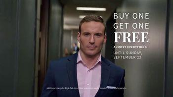 JoS. A. Bank TV Spot, '2019 September: BOGO on Almost Everything' - Thumbnail 8