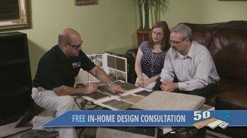 50 Floor September Special TV Spot, 'Orlando: Free Installation' - Thumbnail 4