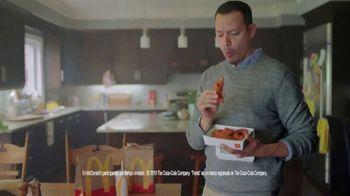 McDonald's Spicy BBQ Chicken Tenders TV Spot, 'Acordeón: Fanta' [Spanish] - Thumbnail 5