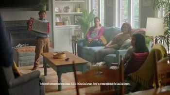 McDonald's Spicy BBQ Chicken Tenders TV Spot, 'Acordeón: Fanta' [Spanish] - Thumbnail 8