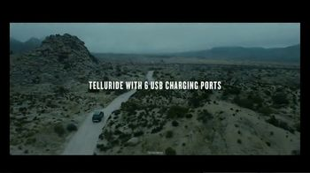 2020 Kia Telluride TV Spot, 'Story: Charge Your Adventure' [T1] - Thumbnail 6