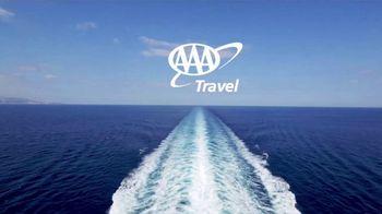 AAA Travel TV Spot, 'Explore Cruising and Adventures' - Thumbnail 9