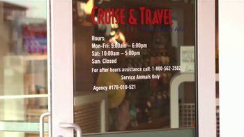 AAA Travel TV Spot, 'Explore Cruising and Adventures' - Thumbnail 2