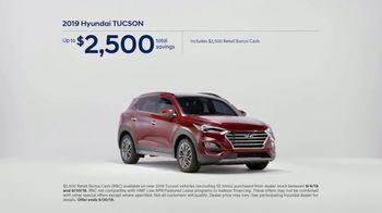 2019 Hyundai Tucson TV Spot, 'Make Blind Spots Less Blind' [T2] - Thumbnail 10