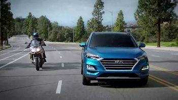 2019 Hyundai Tucson TV Spot, 'Make Blind Spots Less Blind' [T2] - Thumbnail 2