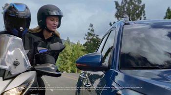2019 Hyundai Tucson TV Spot, 'Make Blind Spots Less Blind' [T2] - Thumbnail 5