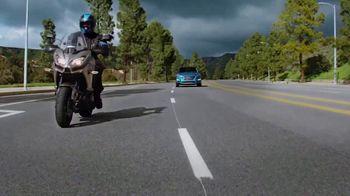 2019 Hyundai Tucson TV Spot, 'Make Blind Spots Less Blind' [T2] - Thumbnail 8