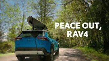 2019 Toyota RAV4 TV Spot, 'Dear Grizzly Bear' [T2] - Thumbnail 7