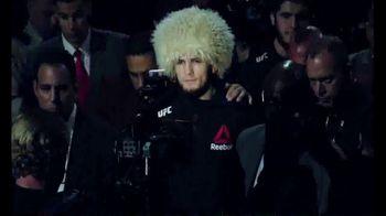 ESPN+ TV Spot, 'UFC 242: Khabib vs. Poirier' [Spanish]
