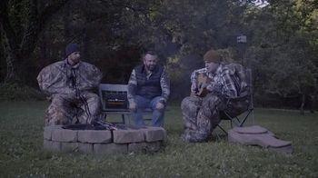 Heater Body Suit TV Spot, 'Campfire' - Thumbnail 1