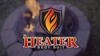 Heater Body Suit TV Spot, 'Campfire' - Thumbnail 8