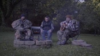 Heater Body Suit TV Spot, 'Campfire'