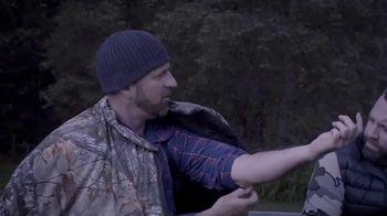 Heater Body Suit TV Spot, 'Campfire' - Thumbnail 3