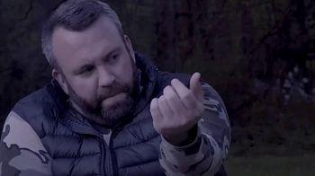 Heater Body Suit TV Spot, 'Campfire' - Thumbnail 4